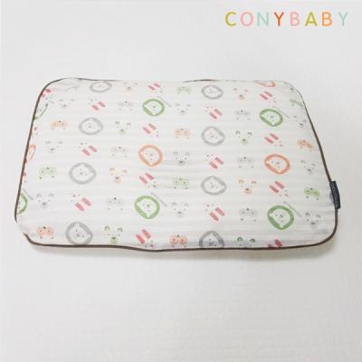 [CONY]아기여름베개3D메쉬짱구베개(프렌즈)