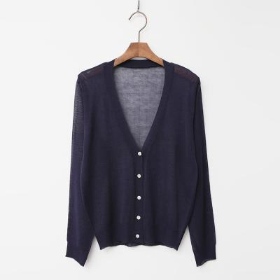 New Summer Cardigan