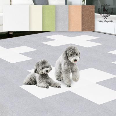 [딩동펫]강아지 미끄럼방지 매트 애견매트