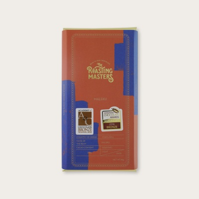 로스팅마스터즈 MALEKU 말레쿠 70% 초콜릿 80g
