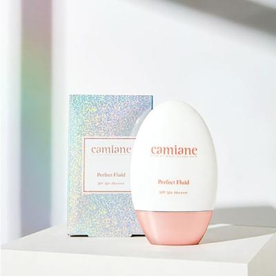 카미안느 광채톤업 선크림 퍼펙트 플루이드