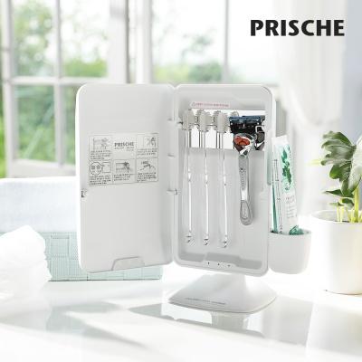 [프리쉐] 스텐레스 살균 건조 칫솔살균기 PA-TS1000