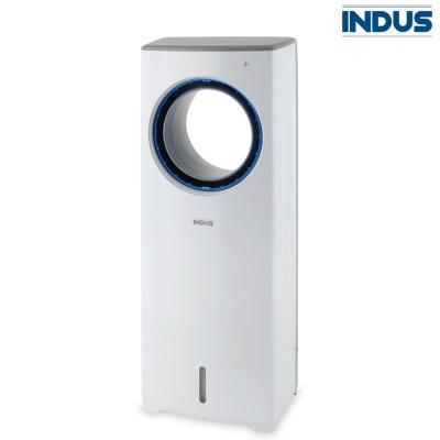 인더스 날개없는 리모컨 냉풍기 IN-XL10