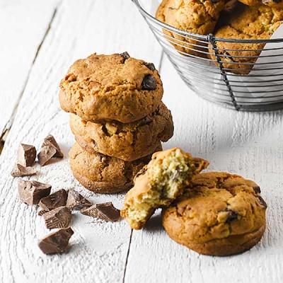 피나포레 맨해튼 초코 쿠키 만들기 DIY 홈베이킹