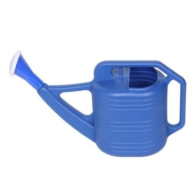 원예용품 청색 물조루 7L 물조리개