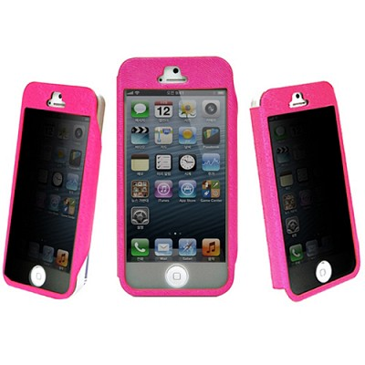 세화피앤씨 - iPhone5 Privacy Case - 프라이버시 케이스