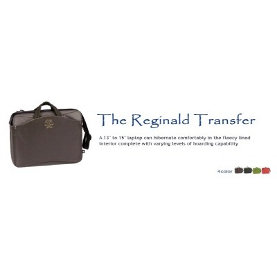 [CRUMPLER] 독일클럼플러 The Reginald Transfer