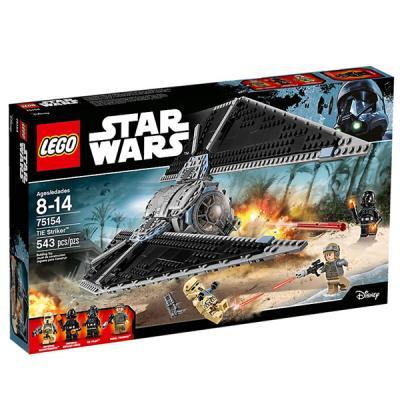 LEGO / 레고 스타워즈 / 75154 타이 스트라이커