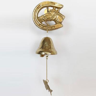 황동 말 발굽 편자 문종 가로 CH1563238
