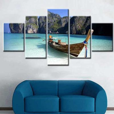 Home gallery CANVAS WALL ART 5분할액자 CH1507710
