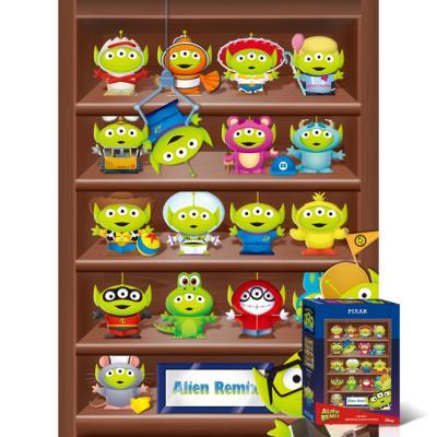 300피스 퍼즐 에일리언 리믹스 TPD03-012D