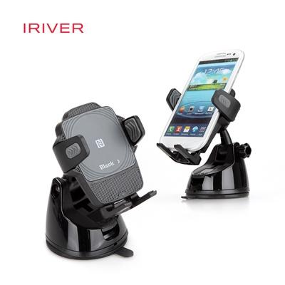 [아이리버] 블랭크 차량용 스마트폰 거치대 BCR-N200
