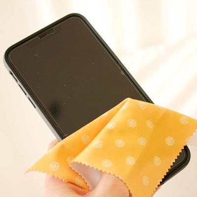 휴대용 한복 클리너카드