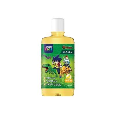 [애경산업] 2080키즈가글 바나나맛 [개/1] 397467