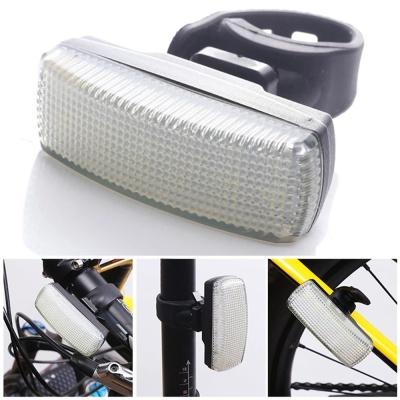 LED 충전식 자전거 전조등 후미등 랜턴 자전거라이트