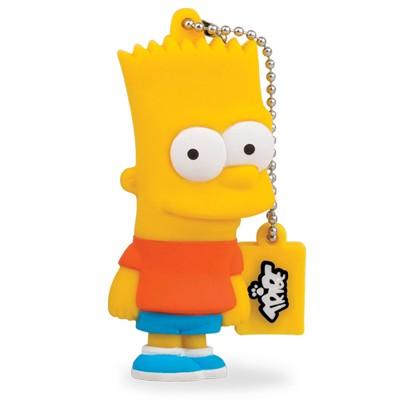 [트라이브] 심슨 캐릭터 USB 메모리 (8G)
