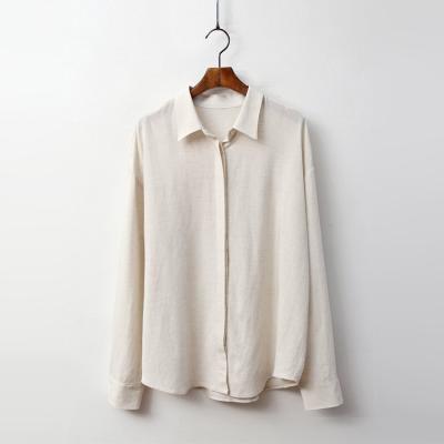 Linen Bio Shirts