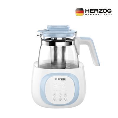 헤르조그 안전 티포트 1.2L HZA-TP800
