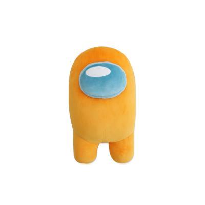 어몽어스 오렌지 소프트 쿠션C84859