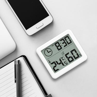 신생아 디지털 온습도계 습도계 온도계 측정기 시계