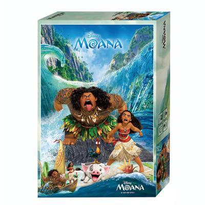 디즈니 모아나의 어드벤처 500피스 직소퍼즐