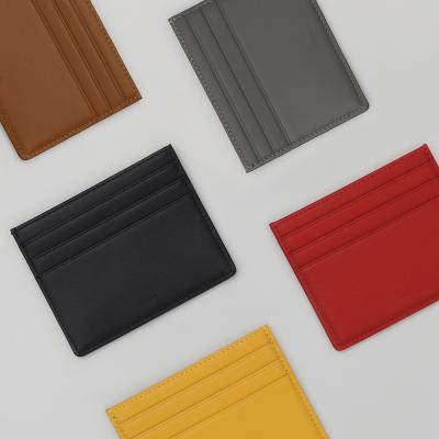 D.LAB Kyle card wallet - 5color