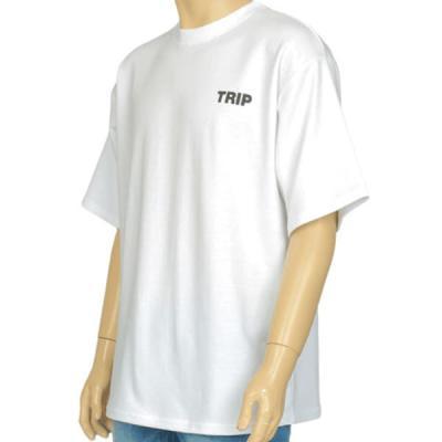 남성 여성 여름 데일리 반팔 티셔츠 라운드 트핑