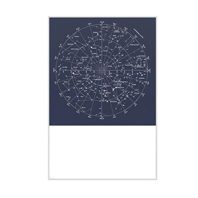 클리나멘 자석보드 100x150