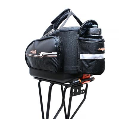 아이베라 자전거 투어링 짐받이 가방 세트