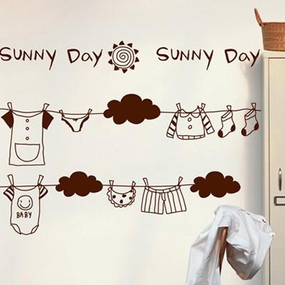 idc152-sunny day B타입(빨래널기)