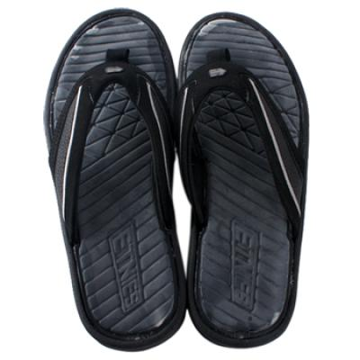 [Etnies SANDAL] FOAM BALL G2 (Black/Dark Grey) - SPSM