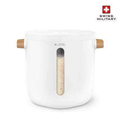 스위스밀리터리 진공 쌀통 7L (6kg) SMA-RC5L