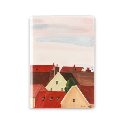 ANF 노트(양장) / 유럽의 지붕들