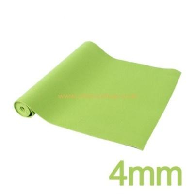 아이워너 PVC 요가매트(중국) 4mm(그린) 2P