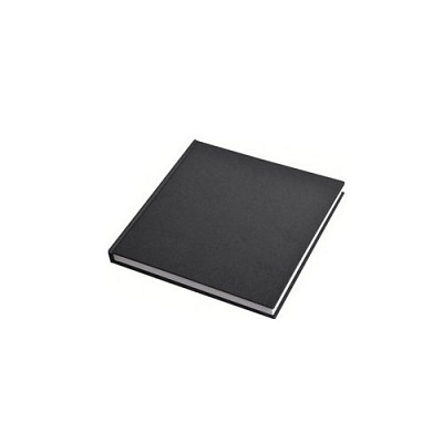 [클레르퐁텐] 골드라인 스케치북 제본 정방(15cm x 15cm)