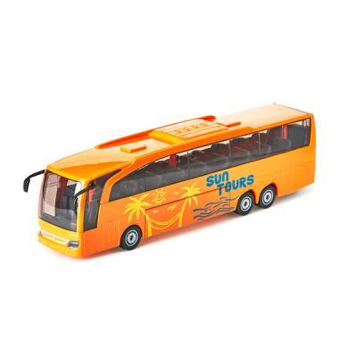[시쿠]벤츠 트라베고 버스
