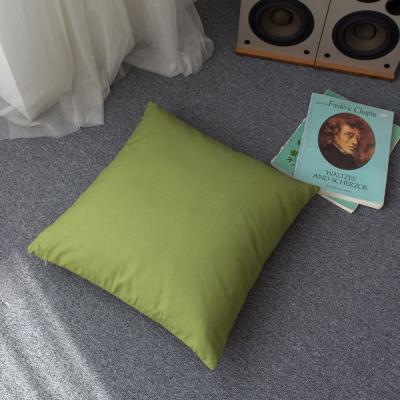 팬톤 소파 방석(솜포함) 50x50 H올리브 2P