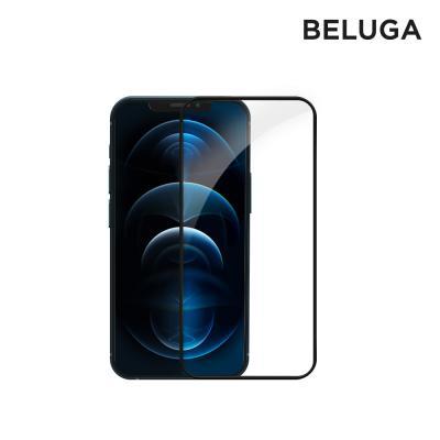벨루가 아이폰 12 Mini 풀커버 강화유리 액정보호필름