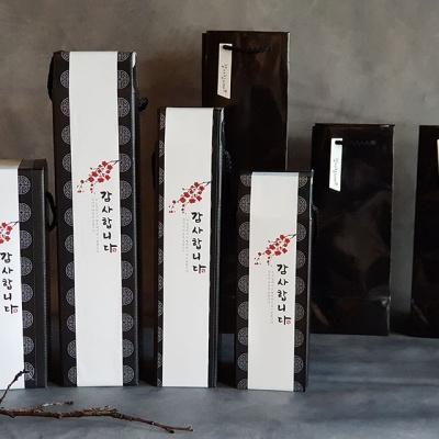 명절선물추천 선물용더치커피 콜드브루원액3종 500-g
