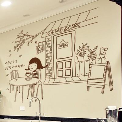 ip128-나른한오후달콤한라떼한잔