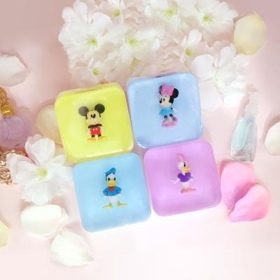 디즈니 피규어 비누1+1