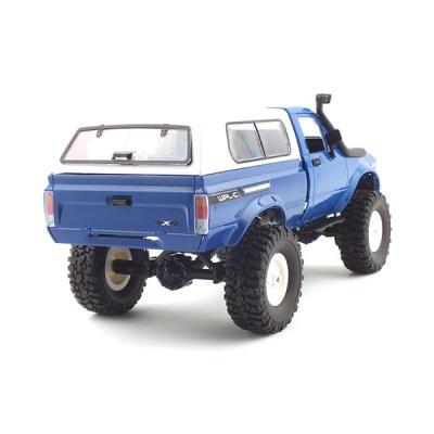 Climbing Pick-up Truck(CBT768987BL)스케일트럭 블루