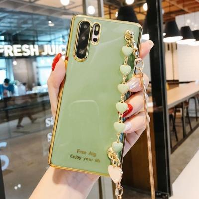 아이폰 SE2 XR X 8 7 주얼리 핸드폰줄 목걸이 케이스