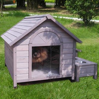 강아지 편백 하우스 1p 강아지집 애견하우스