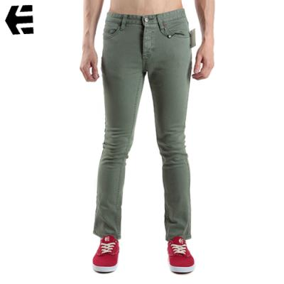 [Etnies] CLASSIC SLIM DENIM (Mint)