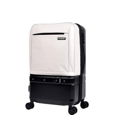 휠팩 모던 20인치 여행용 캐리어 기내용 여행가방