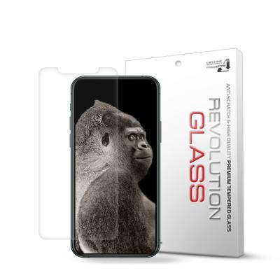 프로텍트엠 아이폰11 0.3T 강화유리 액정보호 필름