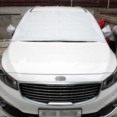 지노운  사계절커버(성에방지커버)-승용차/RV 택1