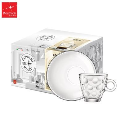 도트 에스프레소 세트(컵+받침) [보르미올리]