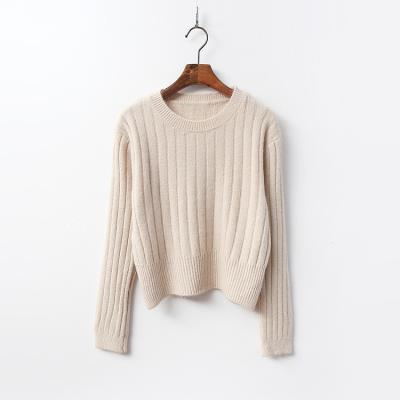 Golgi Crop Knit